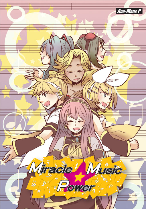 Miracle☆Music Power