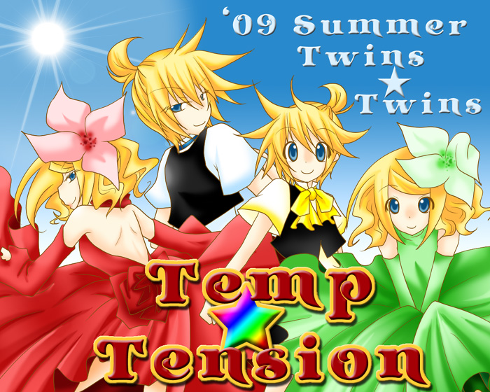 Temp☆Tension