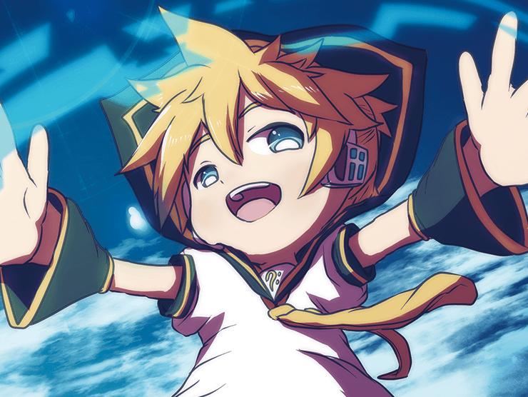 空想飛行(Len in the Sky with Diamonds)