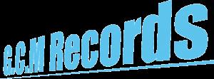 G.C.M Records ロゴ