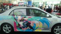 ANIME EXPOの独自文化 2011年 初音ミク海外初ライブ「MIKUNOPOLIS」レポート(3)