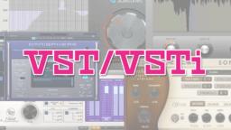 VSTプラグインの種類と概要。各カテゴリのおすすめVSTも紹介