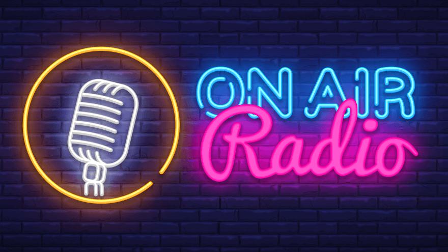 家で仕事をするクリエイターにオススメしたいラジオ番組【2020年版】アイキャッチ